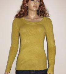 Új cimkés Tally Weijl kötött pulóver 2 színben