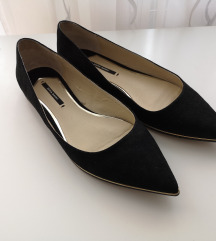 39-es zara balerina cipő
