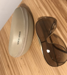 Giorgio Armani aviator napszemüveg