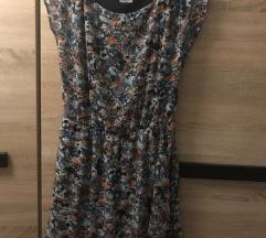 Kékes csinos ruhácska
