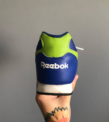 Reebok Royal Flag sneaker