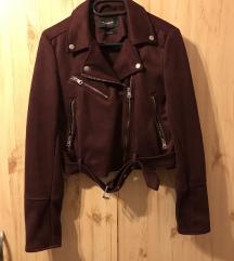 Velúros dzseki