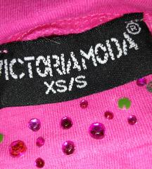 victori-amoda xs/s top