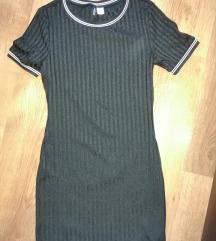 Fekete egybe ruha