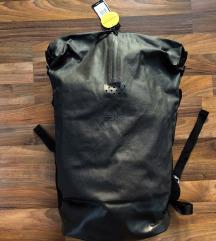 ÚJ Eredeti Adidas fekete hátizsák háti táska