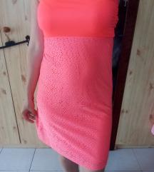 Neon nyári ruha