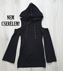 Killstar Iza Jersey Sorceress Dress