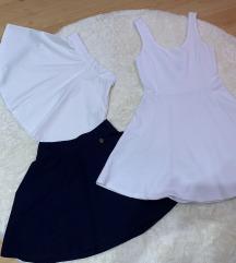XS ruhák