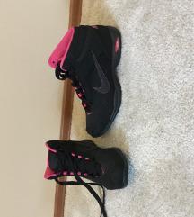 Nike aerobic cipő