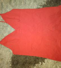 Piros trikó M méret