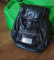 Vintage mini hátizsák