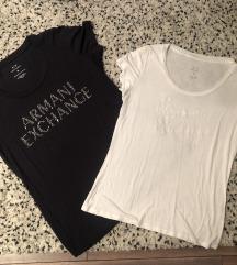 ARMANI Exchange M-es női pólók