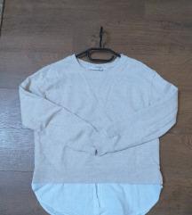 H&M vékony pulóver
