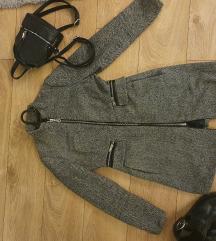 Stradivarius női kabát