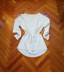 Kötött pulóver, pulcsi ruha M