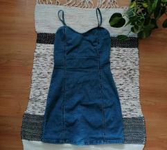 Bodycon farmer ruha