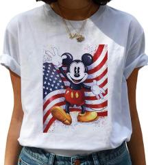 Mickey S, és 3XL új női póló