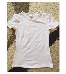 H&M fehér póló