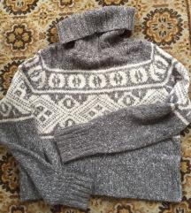 Meleg pulóver H&M