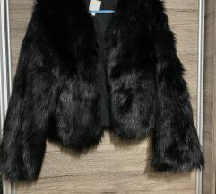 H&m szőrme kabát