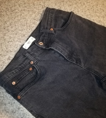 Mom jeans Mango