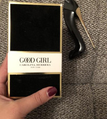 Carolina Herrera Good Girl EDP Parfüm