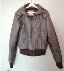 Kockás Springfield kabát