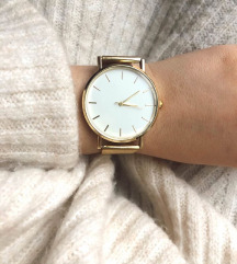 Aranyozott óra