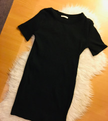 Zara fekete kis ruha