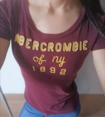 Abercrombie póló S, csere is