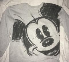 Mickey egér pulcsi
