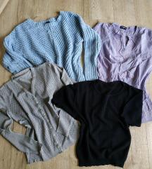 4 db-os ruhacsomag
