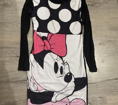 Minnie mouse ruha