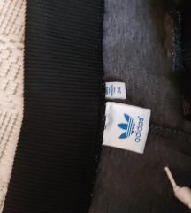 Eredeti Adidas melegítő nadrág