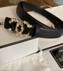 Chanel öv