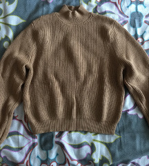 Zara kötött pulcsi