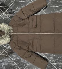 Női téli kabát vadonatúj