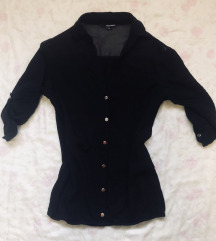 Tally Weijl fekete ing
