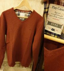 Brax férfi pulóver