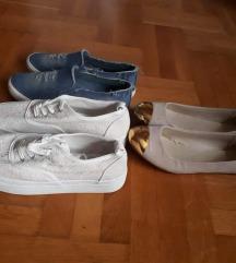 Női cipők 1500/db