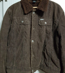 Diesel férfi kabát