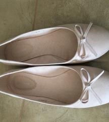 Graceland velúr balerina