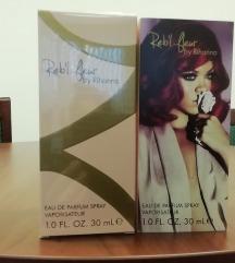 Rihanna Reb'l Fleur parfüm