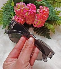 YSL napszemüveg szürke kerettel