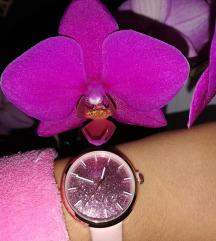 Rózsaszín óra