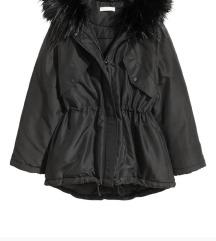 H&m téli parka , kabát