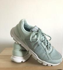 REEBOK memorytech mentaszínű sportcipő