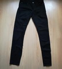 Fekete nadrág (új)