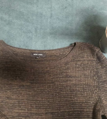 🌻 New look kötött pulcsi 🌻