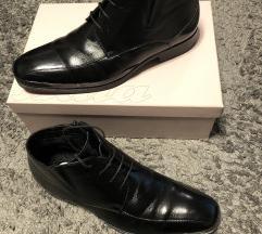 Bata férfi bőr cipő